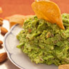 Walnut Guacamole